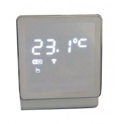 Thermostat wifi sans fil