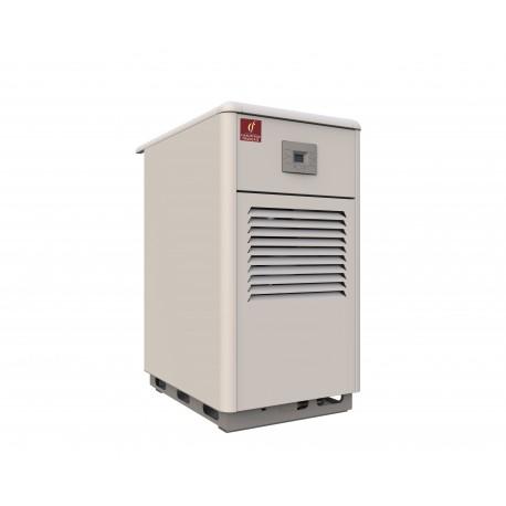 Gazosol Nox CS 25 kW
